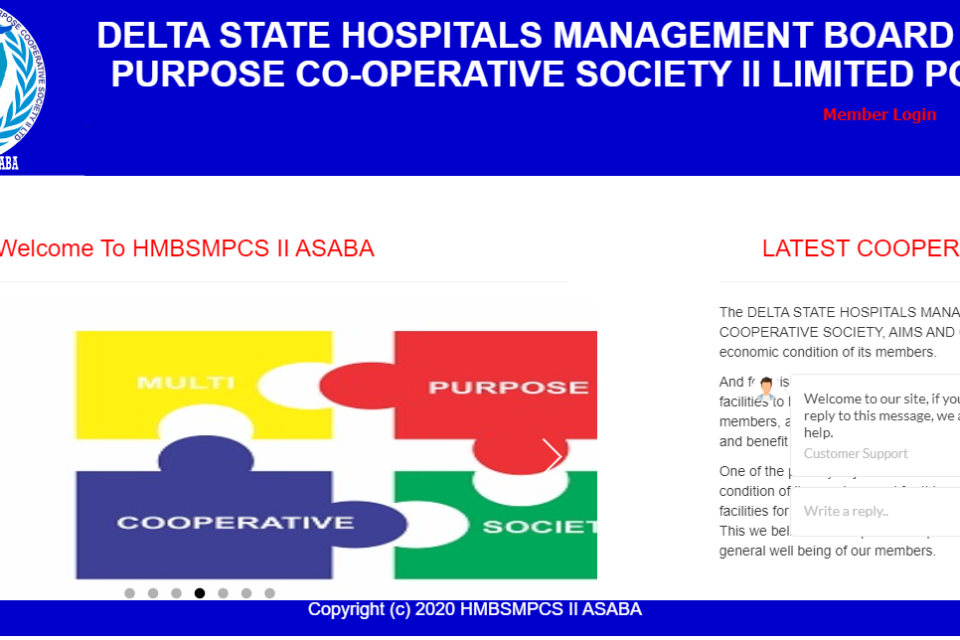 Delta State Hospital Management Board